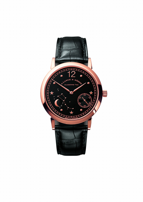 Limited-edition A. Lange & Soehne watches successful at auction