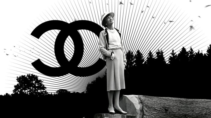 Chanel partners with International Festival of Fashion & Photography
