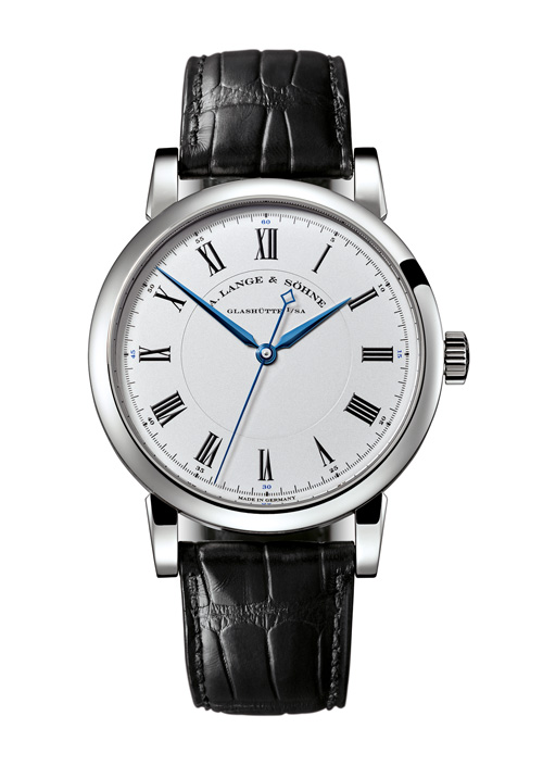 A. Lange & Soehne special edition of Richard Lange watch