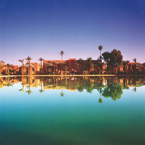 Marrakech Morocco Best Honeymoon Destinations