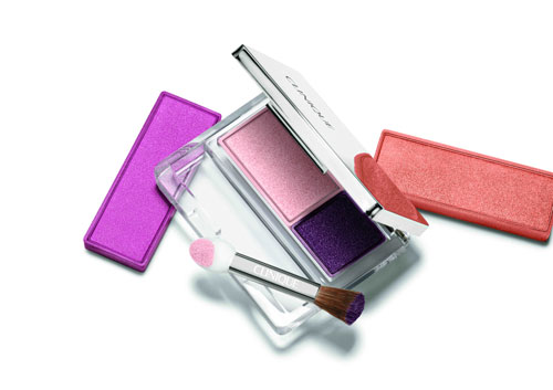 Clinique All About Shadow collection