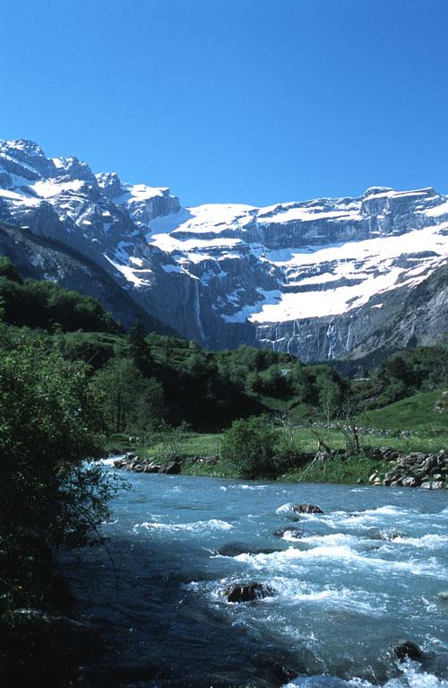Pau Pyrenees France visit