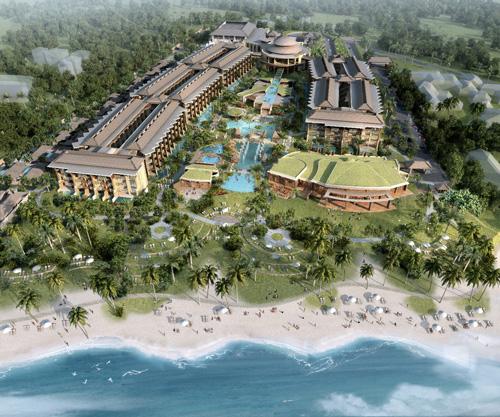 Sofitel announces three new hotels in Asia-Pacific region