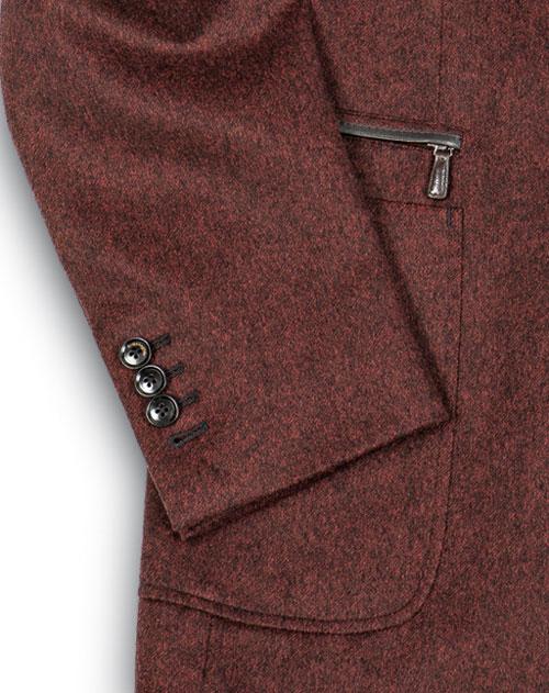 Ermenegildo Zegna made to measure for casual wear