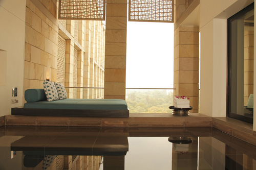 Aman New Delhi reinvented as The Lodhi