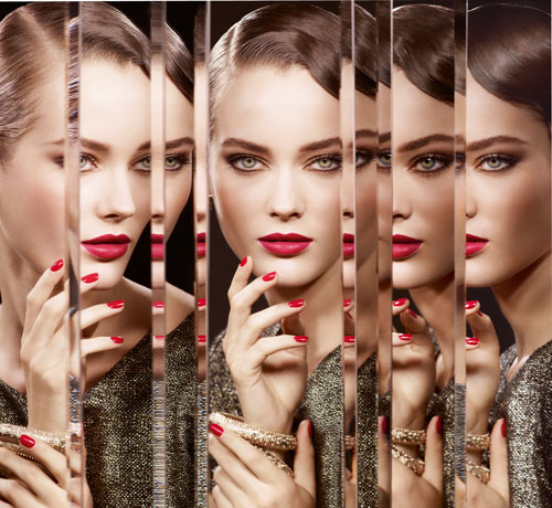 Chanel Christmas 2013 Makeup Collection