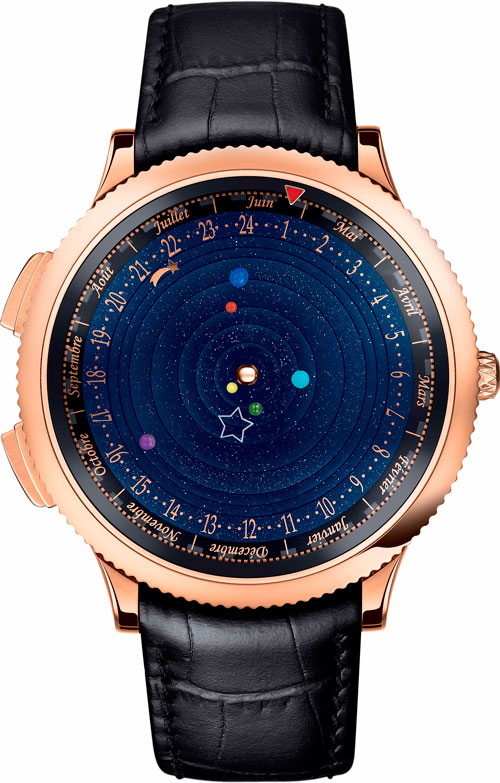 luxury watches in india