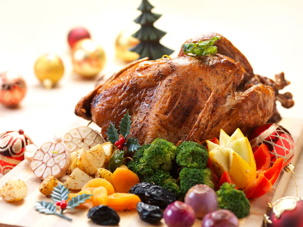 Christmas at The Imperial New Delhi