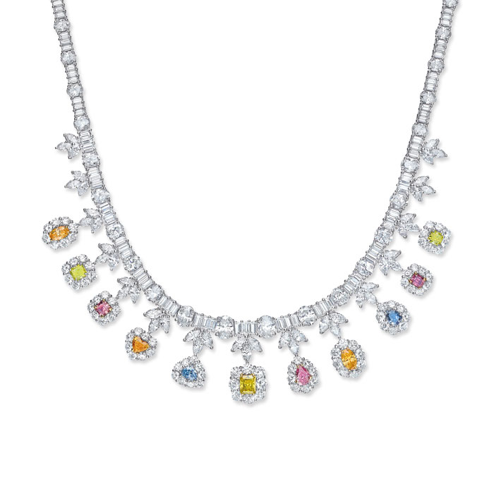 park avenue jewelry collection