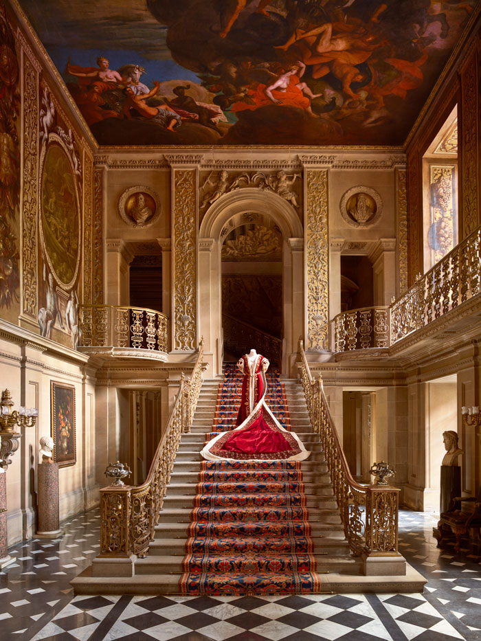 House Style Five Centuries of Fashion at Chatsworth