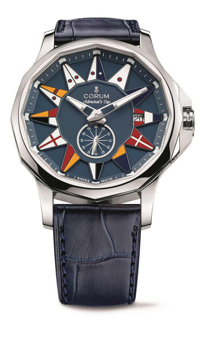 Corum Admiral Cup 42