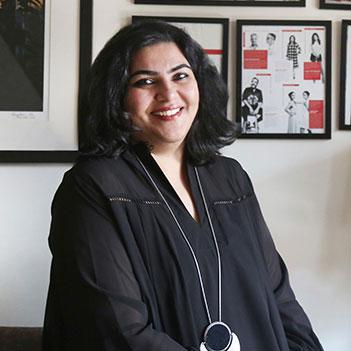 Deepika Prabhu, Peepul Pr