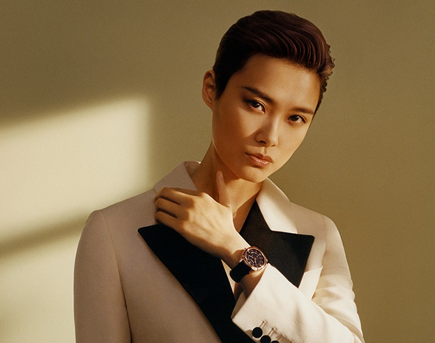 Chris Lee for Gucci jewelry in Asia