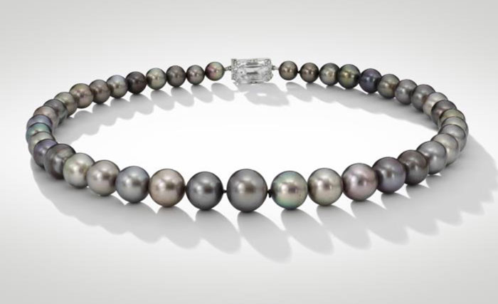 Cowdray Pearls auction Sotheby's Hong Kong