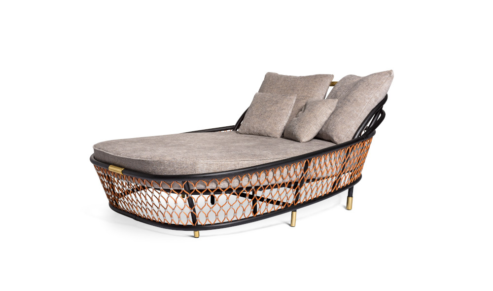 Farnese Day bed Visionnaire