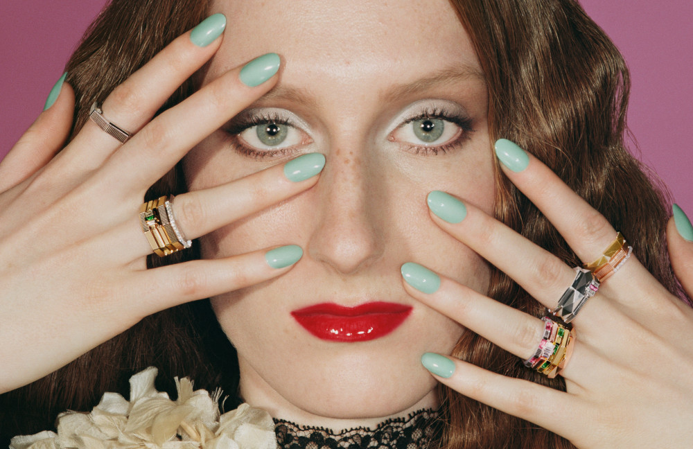 Gucci Link to Love jewelry collection