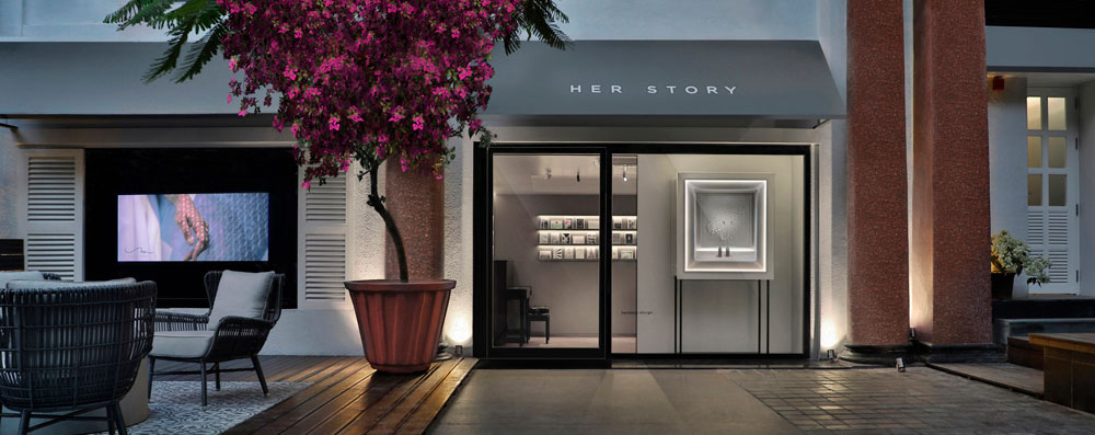 Her Story store India