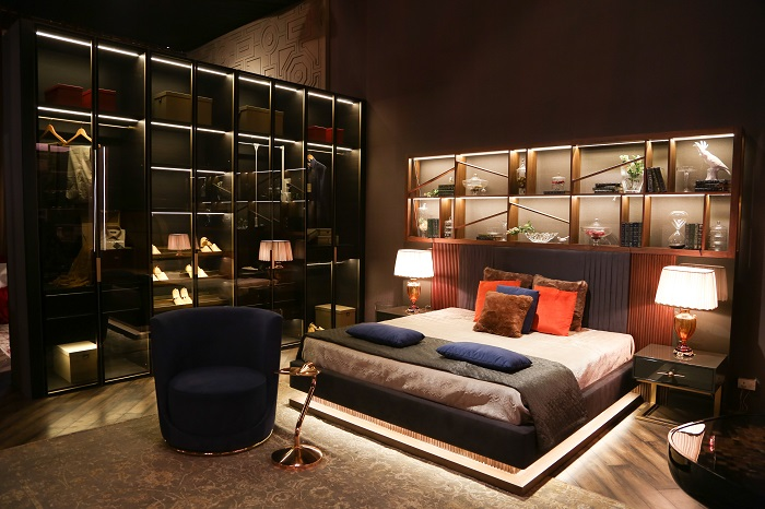 Alsorg Launches Their New Bedroom Collection