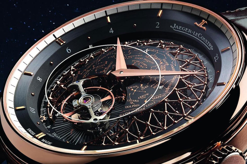 Jaeger-leCoultre Master Grand Complication