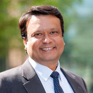 Jaywant Singh, Kingston University