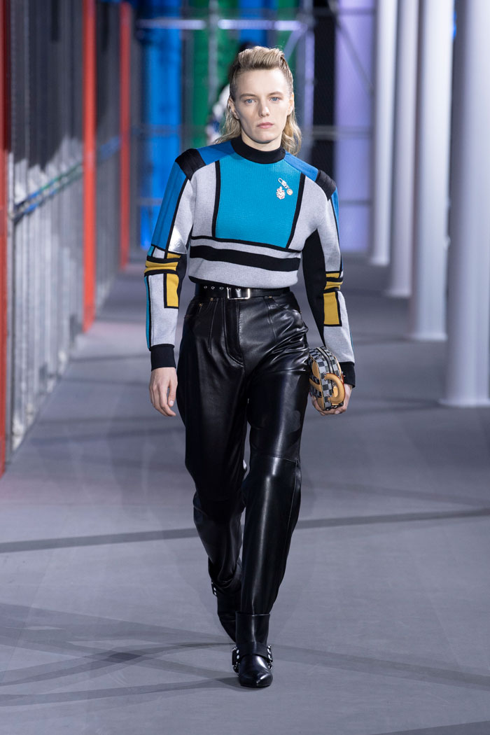 Louis Vuitton Fall Winter 2019 collection for women