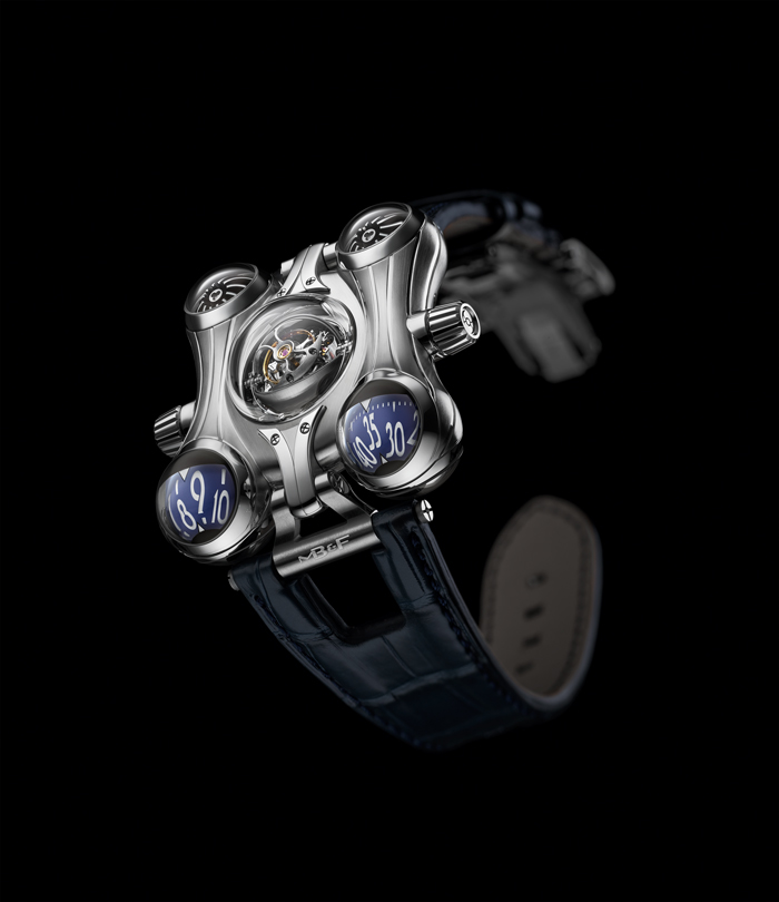 MB&F HM6 Final Edition Front