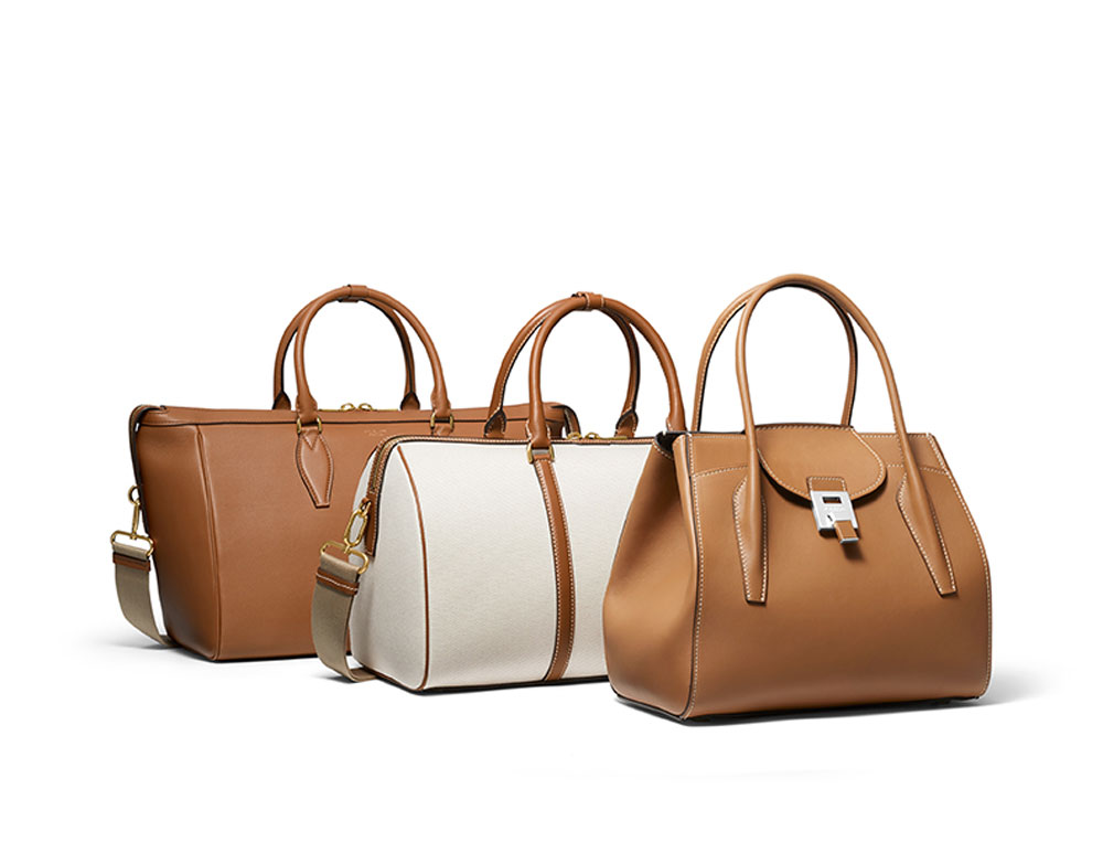 Michael Kors launches James Bond-inspired accessories