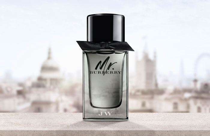 Mr Burberry fragrance by Burberry