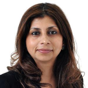 Madhumita Banerjee, American University of Sharjah