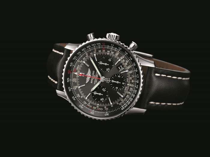 Breitling Navitimer 01 Limited Edition 2016