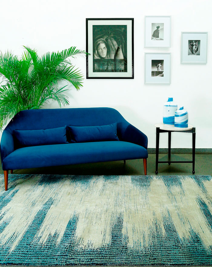 Abraham & Thakore and OBEETEE Carpets