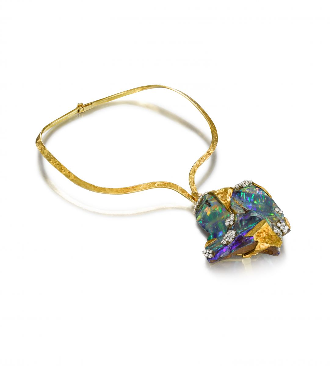 Bonhams Announces Of The Largest Private Collection Andrew Grima Jewelry Ever To Come Auction