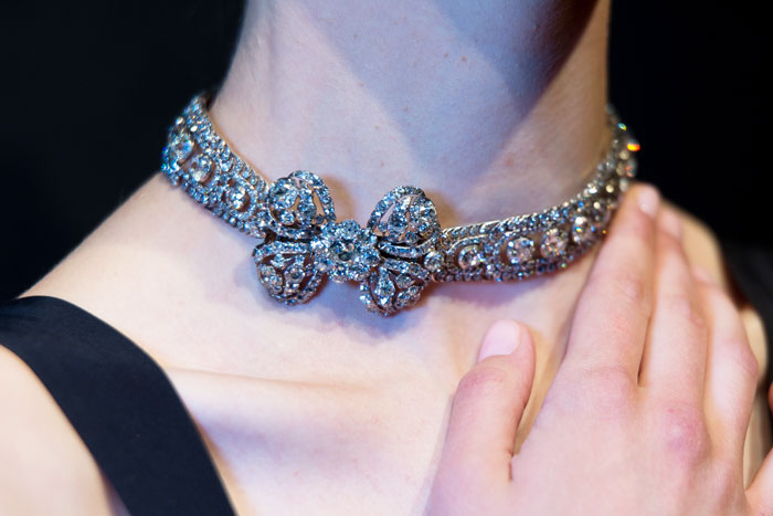 Russian Imperial heritage jewelry on auction by Sotheby's