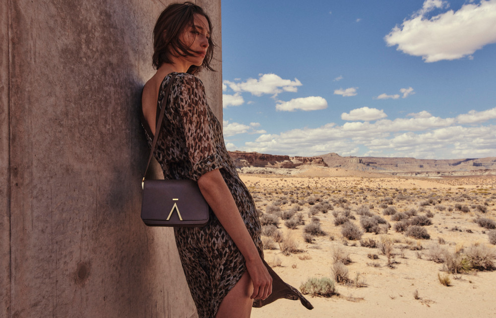 Aman The Essentials fashion collection