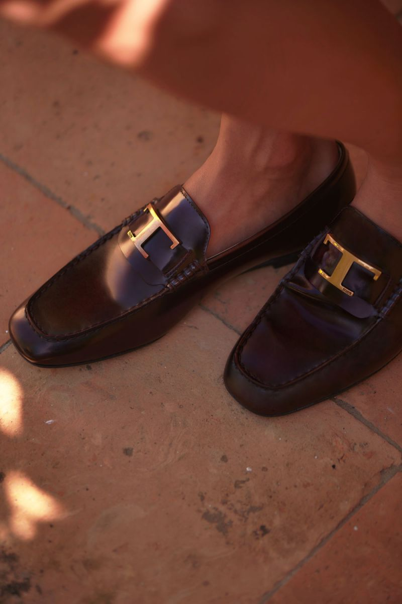 Tod's SS20 Resort collection shoes