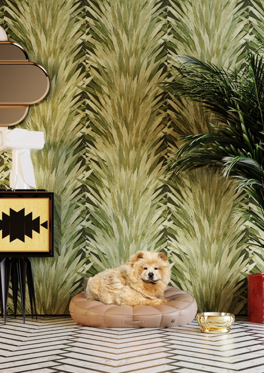 ACH4 Luxury pet beds for dogs