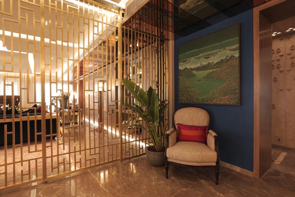 Abu Jani Sandeep Khosla Lodha Luxury highest luxury home design