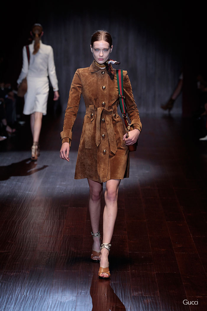 Gucci Spring Summer 2015 Ready to Wear