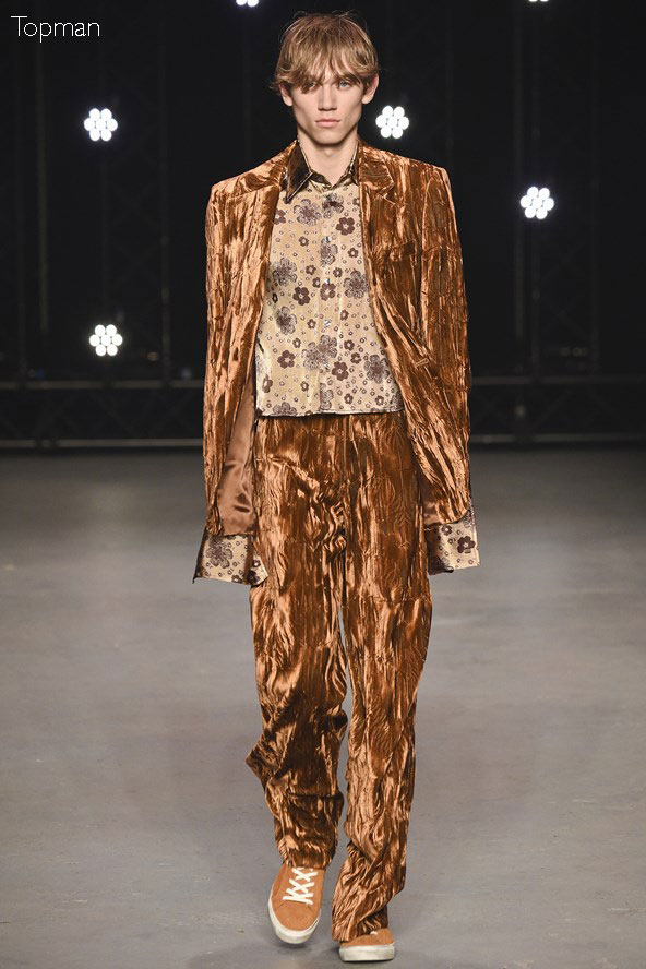 Topman Fall Winter 2016-17 collection